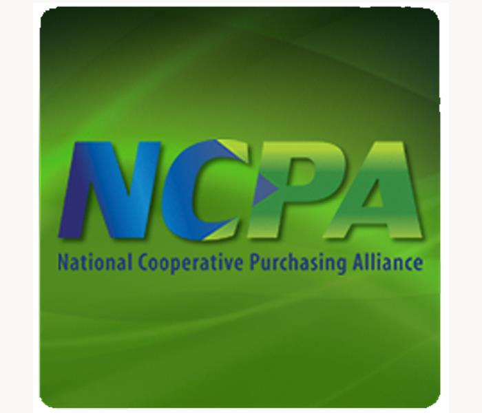 General SERVPRO awarded National Cooperative Purchasing Agreement contract!