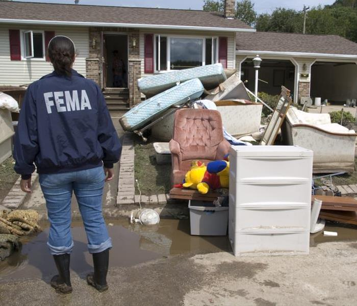 General Kingwood and Humble Home Safety:  Act Fast to Restore Personal Items After a Flood