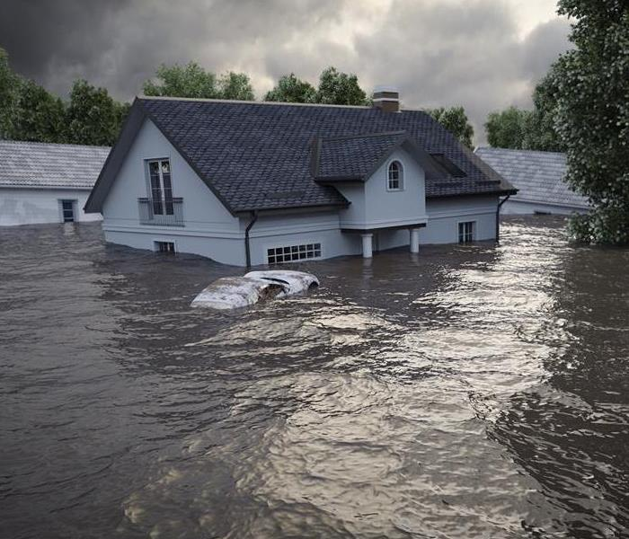 Storm Damage Flood Aftermath Dos and Don'ts